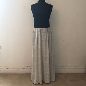Lou & Grey Maxi Dress Size M